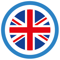 Ouverture du site anglais